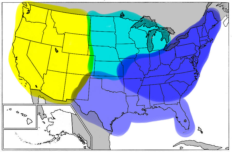 2013 Northeast Winter Weather Forecast